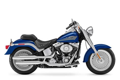 HARLEY DAVIDSON Fat Boy   2008, 2009   autoevolution