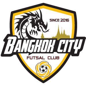 bangkok city futsal club wikipedia