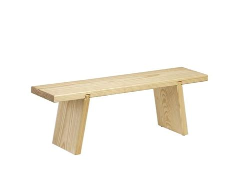 Tabouret Bench by Bench Wood Tabourets Et Bancs Design Terre Design