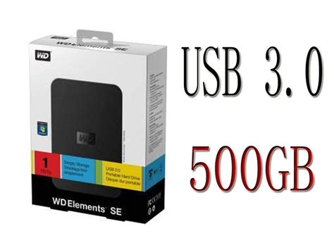 Hdd External Wd Element Usb 30 500gb china new 2 5 quot wd elements se usb 3 0 external drive 500gb china compact design and