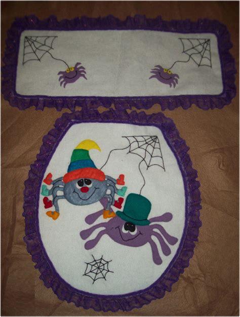 Manitas Creativas Y Algo Mas Tela Juego De Ba 241 O Halloween | 17 bonito juegos de ba 241 o fotos como hacer juegos de