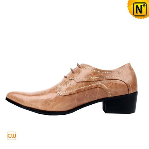 s leather oxford shoes mens leather lace up oxford dress shoes cw760071 cwmalls