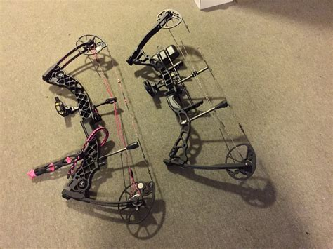 Harga Bow Sight by New Bow Vs Bow Finally Got My On The Mathews