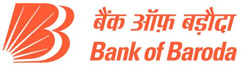 bank of bank of baroda logos