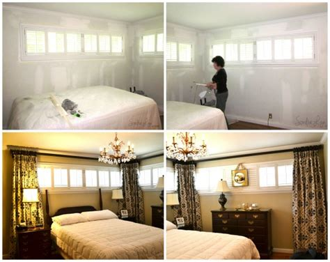 how to dress a bedroom window how to dress problem windows sondra lyn at home