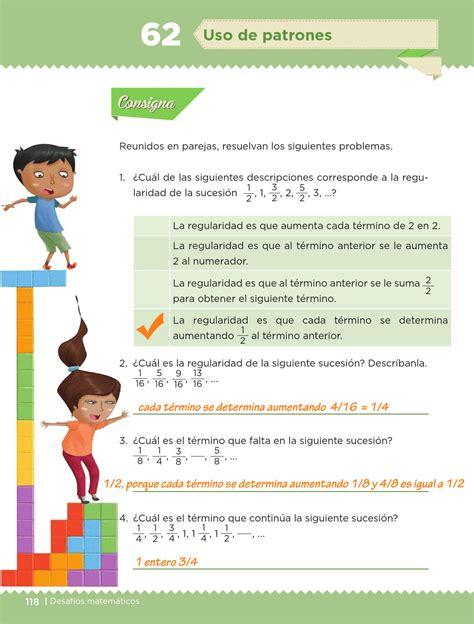 libro sep 5 grado matematicas2016 respuestas libro de matematicas 5 grado 2016 4 bloque