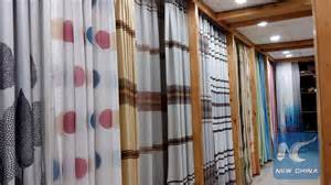 Curtains Drapes Stores Home Interior Deco Gains Popularity In Town