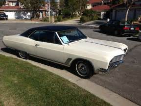 1967 buick skylark base coupe 2 door 5 6l classic buick