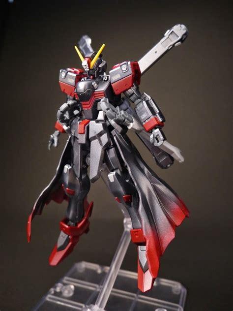 Gundam Xmx1 Crossbone X1 Hg 1 custom build hguc 1 144 crossbone gundam x1 quot black flag quot gundam kits collection news and reviews