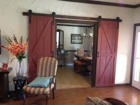 Barn Yard Doors Diy Sliding Barn Door Wilker Do S