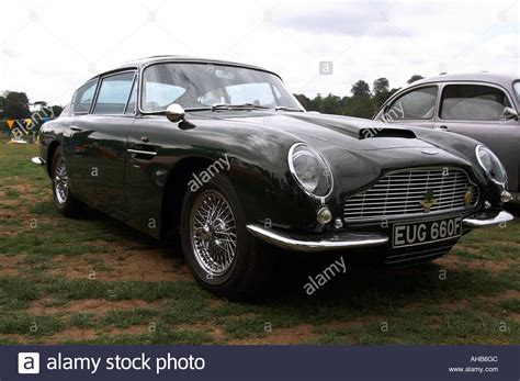 David Brown Aston Martin by David Brown Aston Martin Stock Photos David Brown Aston