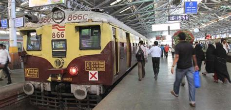 Rs 20,000 Crore Plan To Ease Pressure On Mumbai Suburban ...