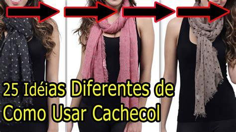 tutorial de como usar blogger como usar cachecol pefashion moda feminina youtube