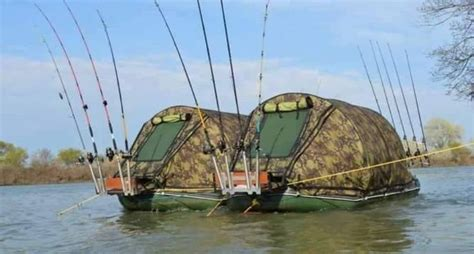 do australians fish or c in these the answer is both - Fishing Boat Tent