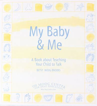 is my she teaches me at home books my baby me a book about teaching your child to talk