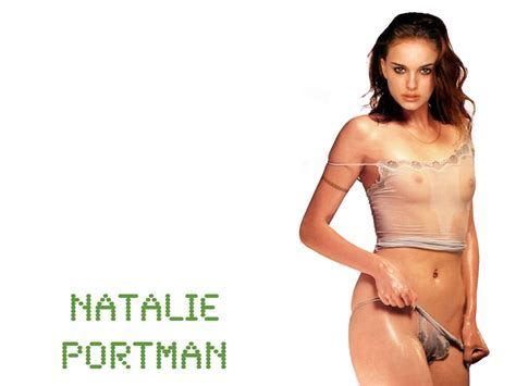 Hollywood All Stars Natalie Portman Hot Picture