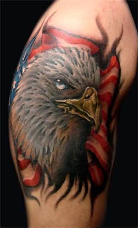 eagle tattoo music flag eagle tattoo ideas and flag eagle tattoo designs