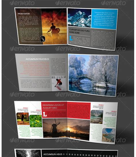 catalogues design templates images
