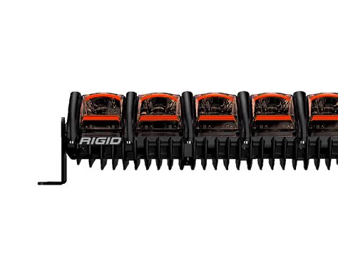 Rigid Industries 10 Quot Adapt Off Road Led Light Bar 210413 Rigid 10 Led Light Bar
