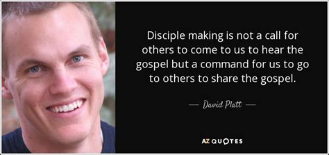 what do u call hear that is black with blonde underneath david platt quote disciple making is not a call for