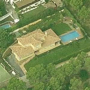 haus messi lionel messi s house former in castelldefels spain