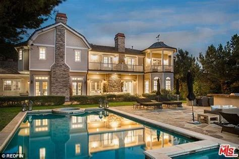 Mansions Floor Plan With Pictures jessica alba buys 10 million beverly hills mansion
