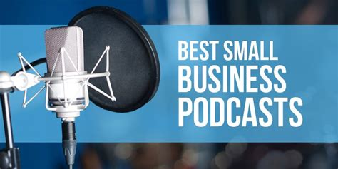 Top Mba Podcasts by Best Small Business Podcasts