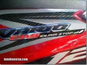 Kas Rem Mobil Harga Sepeda Motor Honda Vario 125