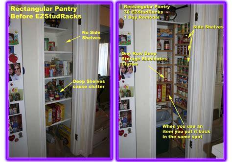 Ez Pantry by Ez Stud Rack Rectangular Pantries Gallery Ez Stud Rack