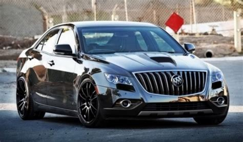 2020 buick grand national 2020 buick grand national price specs review release