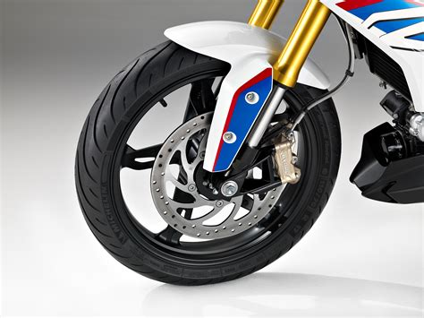 Bmw Motorrad Global by Bmw Motorrad G310r 313 Cc Bike For Global Markets Image