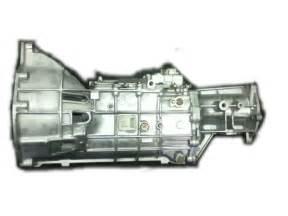 88 94 ford ranger 2 3l 4wd 5spd rebuilt transmission m5r1