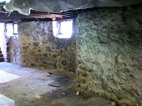 foundation repair basement waterproofing