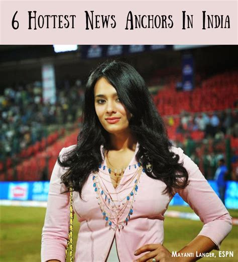 hot female journalists in india hottest news anchors in india guess who is no 1 mini