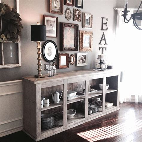 25 best ideas about sideboard decor on foyer