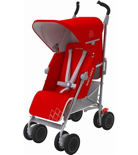 Stroller Maclaren Techno maclaren 2016 techno xt stroller cardinal silver