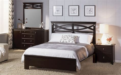 full bedroom furniture sets full size bedroom set