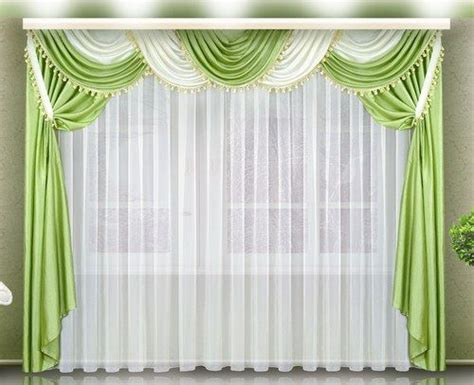 pouf valance curtains 1055 best images about luxange cortinas on pinterest