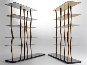 Bookshelves Glass Glass Bookcase With Base Glassdoamin