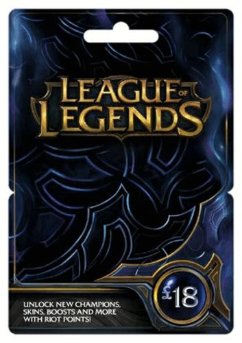 Riot Points Gift Card - buy riot points league of legends gift card 3000rp euw ne and download