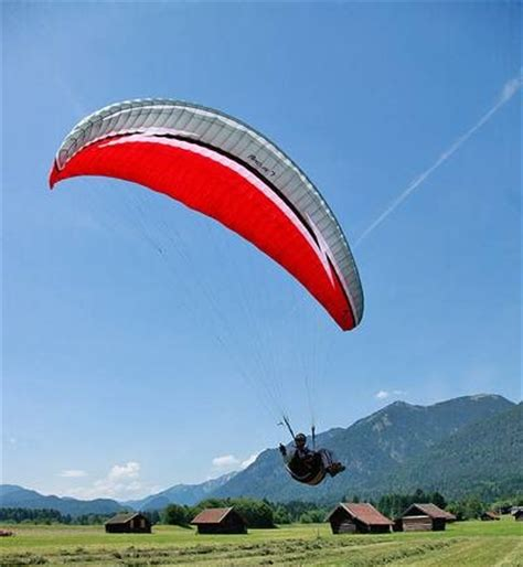 Swing Paraglider by Swing Arcus 7 Paraglider Swing Arcus 7 Paragliding Wing