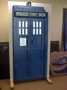 doctor who get your own tardis door for your house