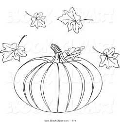 Outline Of A Pumpkin Leaf by Black Leaf Outline Clip Book Covers