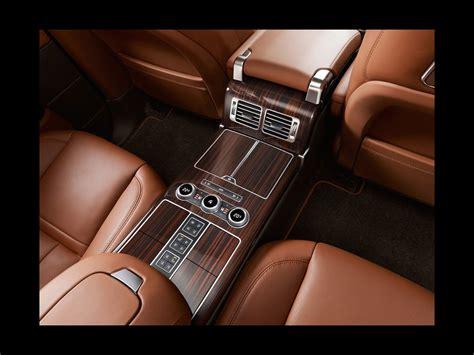 Black Range Rover Interior by 2014 Land Rover Range Rover Autobiography Black Interior