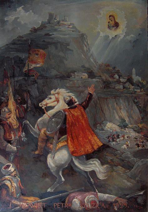 Siege Of Klis Wikipedia Ottoman Habsburg Wars