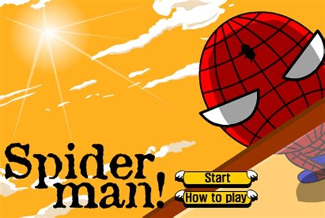 spiderman swing game spiderman swing game spiderman games games loon