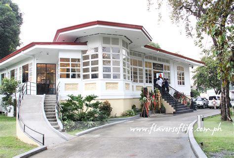 1920s Home Decor Guevarra S By Chef Laudico Delicious And Affordable