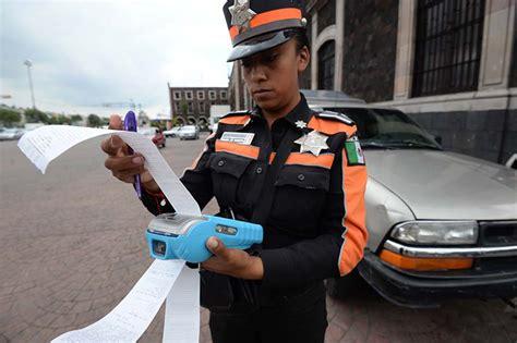 foto multas de toluca de 15 mil multas de tr 225 nsito aplicadas en toluca solo