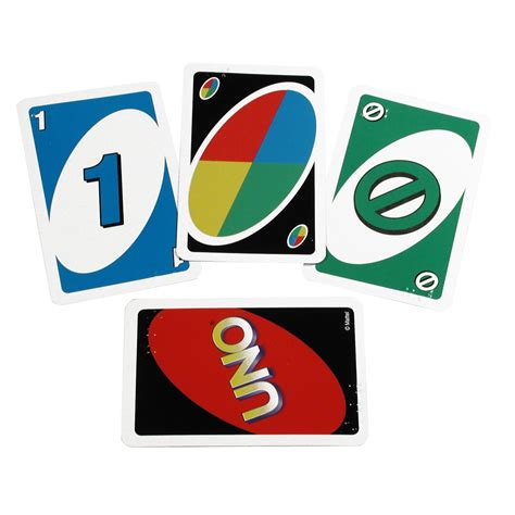 Or Uno Maxiaids Braille Uno Cards