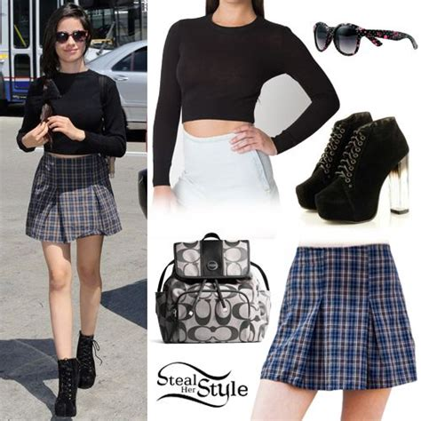 43322 Black Fifth Lace Casual Top 17 best images about fifth harmony ideas on